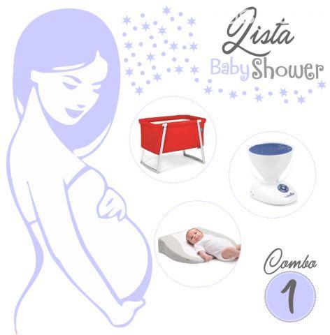 Lista Baby Shower 1229837 Clasipar En Paraguay