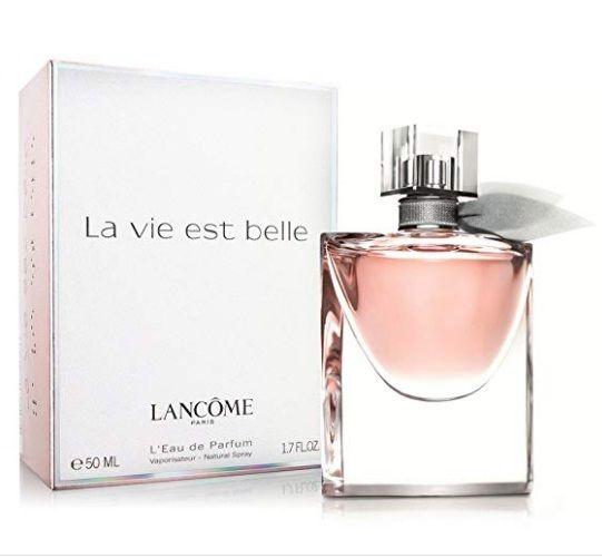 Vie Para Lancôme De Perfume Belle Mujeres Est 50m1252682 La ZXkiPu