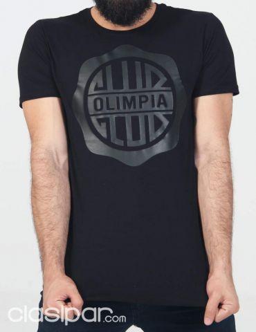 Ropa y calzados - REMERA CON DISEÑO DE OLIMPIA PARA CABALLERO 1ddd198b0911f