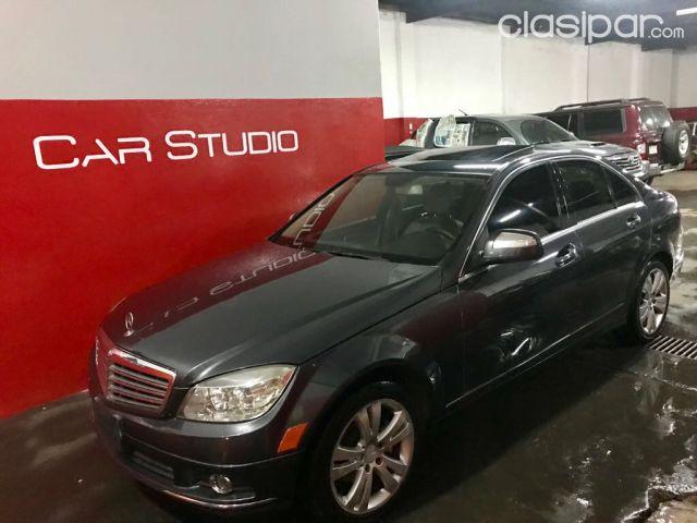 Mercedes Benz C300 Elegance Precio Oferta 1277165 Clasipar Com En