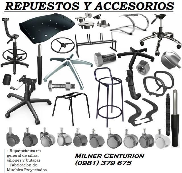 Muebles y accesorios para oficina y hogar en general #1282179 ...