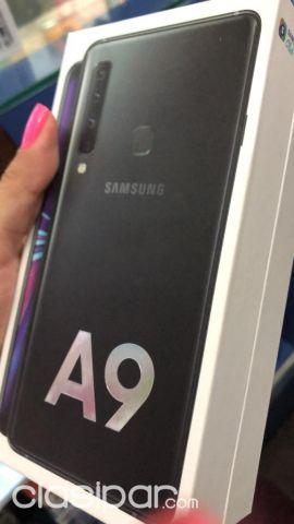 87efef56aed Celulares - Teléfonos - imperdible samsung a9 2018 nuevo en luchocell2!
