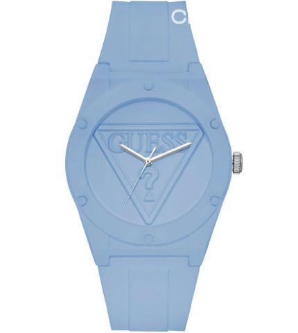 W0979l6 Reloj Guess Celeste1386224En Paraguay Femenino 8OkPn0w