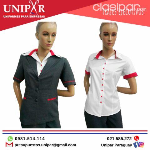 c61d968e9 UNIFORMES PARA EMPRESAS #1404594 | Clasipar.com en Paraguay