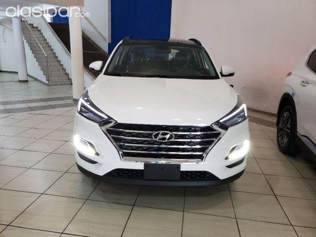 Hyundai New Tucson Gls 2019 Full Equipo Cuer 17817 Clasipar Com