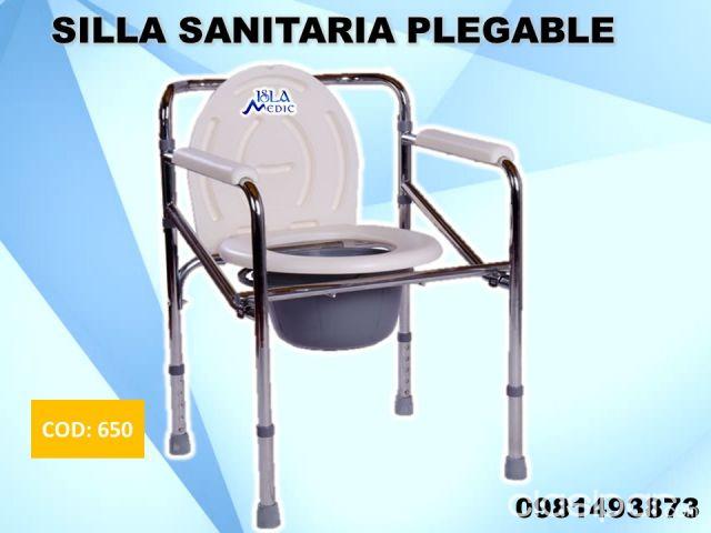 Sanitaria Plegable1435435En Paraguay Silla Silla Sanitaria Sanitaria Plegable1435435En Silla Paraguay FJcl1TK5u3