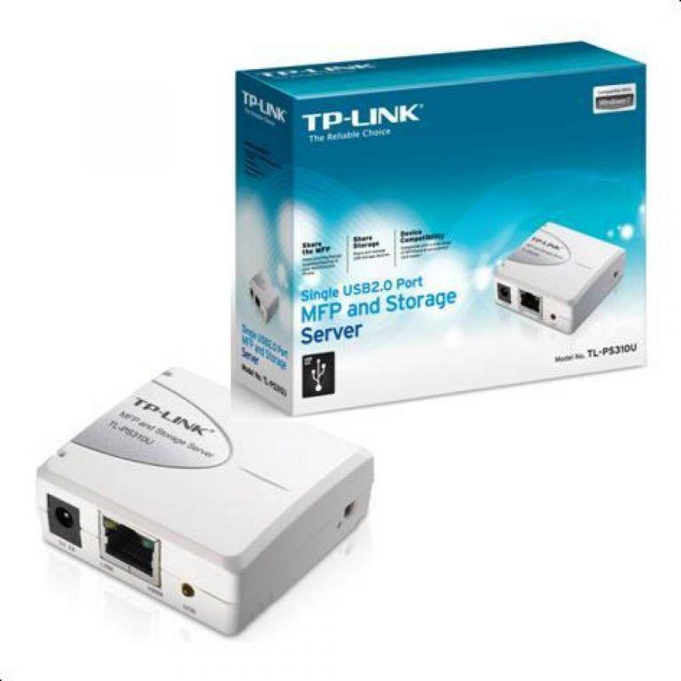 Servidor de Almacenamiento Tp-Link PS310U